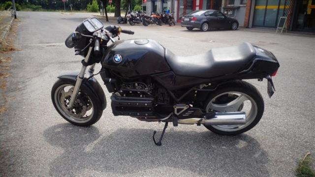 BMW R 1100 RS Cat